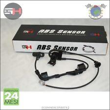 CPSGH Sensori giri ruota ABS Post TOYOTA COROLLA Liftback Benzina 1997>2002