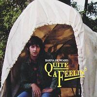 Barna Howard - Quite A Feelin [CD]