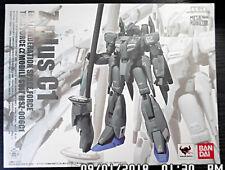 2018 Mobile Suit Gundam Metal Robot Spirits Ka signature Side MS Zeta Plus C1 NY