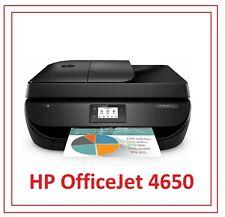 HP OfficeJet 4650 All-in-One Wireless Printer ™