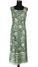 Peruvian Connection Damen  Kleid  gr.8 XS ,100 % baumwolle