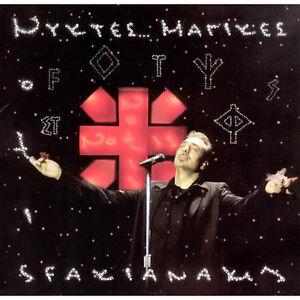 Notis Sfakianakis - Nyhtes Magikes Live ΝΟΤΗΣ ΣΦΑΚΙΑΝΑΚΗΣ ΝΥΧΤΕΣ ΜΑΓΙΚΕΣ 2CD/NEW