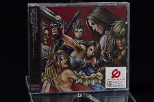 Final Fantasy X-2 Original Soundtrack Original Japanese Release AVCD-17254 NEW