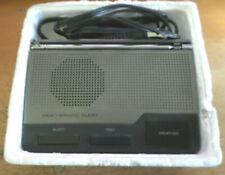 Realistic Weather Radio Weatheradio Alert 12-240 Excellent (C2B3)