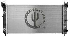 Radiator-Auto Trans, 4 Speed Trans, Transmission Performance Radiator 2932