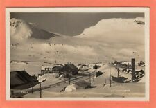 More details for finse railway station norway bergensbanen  rp pc unused ah884