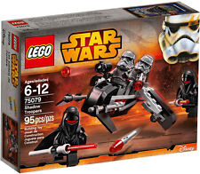 LEGO Star Wars 75079 Shadow Troopers Set New In Box Sealed #75079