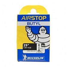 "CAMERA D'ARIA MICHELIN AIRSTOP BUTYL 29"" 1.9 - 2.6 valvola presta 40mm"