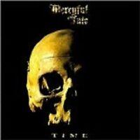 "MERCYFUL FATE ""TIME"" CD NEW"