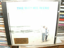 THE WAY WE WERE,FILM SOUNDTRACK,BARBRA STREISAND,ROBERT REDFORD