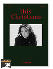 TAEYEON WINTER ALBUM [ This Christmas – Winter is Coming ] SNSD