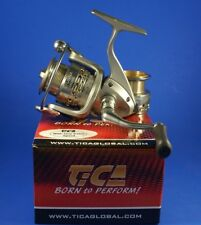 TiCa Stunna GN2000 FD Front Drag Fishing Reel