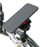 Tigra Mountcase 2 Pour Iphone XS Avec BuyBits Moto Vélo Transversale Support