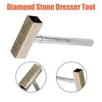 Universal Diamond Grinding Wheel Stone Dresser Glass Cutter Tool Bench Grinder