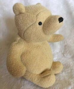 "Gund Classic Pooh Plush 6"" Winnie The Pooh Bear Stuffed Animal"