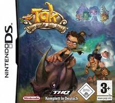 Tak 3 - Die große Juju-Jagd (Nintendo DS, 2006)
