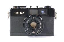 Vintage 35mm camera Yashica 35-ME with Yashinon 38mm 2.8 Ref. 251910