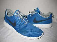 Nike  Roshe Run One Running Training  511881-403 Athletic Sneakers Men's US 13