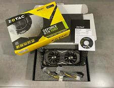 ZOTAC GeForce GTX 1080 Amp Edition 8GB GDDR5X Graphic Card