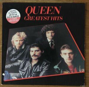 Queen - Greatest Hits - LP Schallplatte Vinyl