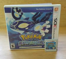 Pokemon Alpha Sapphire Unlocked ALL 721 Shiny + More