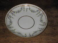 LATE 18TH CENTURY ROYAL CROWN DERBY BOWL PAINTED SWAGS