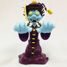 "BLUE HOPPING GHOST by Osaka Popstar - 8"" Vinyl Figues John Cafiero / DENTED BOX"
