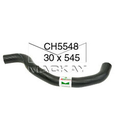 Mackay Radiator Upper Hose  CH5548 suits HONDA ACCORD CL 2.4L I4 PETROL Manual &