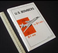 U.S. Bombers B-1 1928 to B-1 1980s by Lloyd Jones. Classic Vintage Compilation