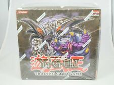 Yugioh 1st Edition Dragons Roar Zombie Madness Structure Deck Box Factory Sealed