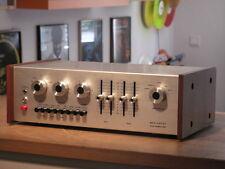 Scott 250s rare vintage amplificador