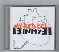 (HW268) 13 In My 31, My Red Cell - 2004 CD