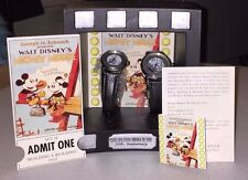 Disney - Mickey & Minnie Through the Years - 70th Anniversary Fossil Watch Set