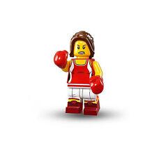 NEW LEGO MINIFIGURES SERIES 16 71013 - Kickboxer