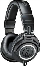 NEW Audio-Technica Professional Monitor Headphone ATH-M50x from Japan