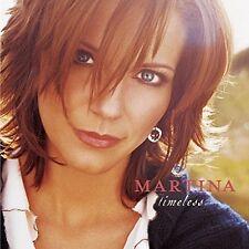 Martina McBride Timeless (2005) [CD]
