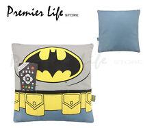 Batman Cushion with Pockets - Batan Costume design Cushion