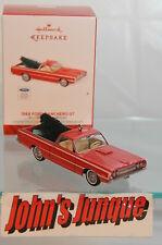 1968 FORD RANCHERO GT HALLMARK ORNAMENT 2014~NEW BOX #20 SERIES~FREE SHIP IN US