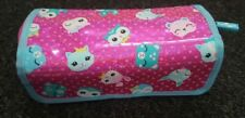 Smiggle Pink Character Metallic Pencil Case - New with Tags