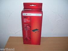 90w red4power Universal Adapter Netzteil Ladegerät Laptop Notebook mit 9 Stecker
