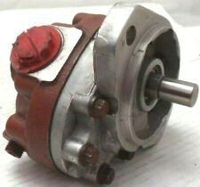 Cessna Eaton Hydraulic Pump 25503 Lsc