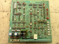 GEC Industrial Controls GEMDRIVE Arcade Game Electric Circuit Board L19