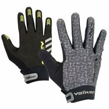 Valken Phantom Agility Grey Black Full Finger Paintball Airsoft Gloves Sm Small