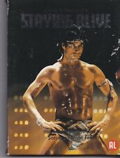 Staying Alive-Music DVD