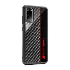 Audi Sport Smartphone Case geeignet für Samsung Galaxy S20 Handyhülle 3222000302