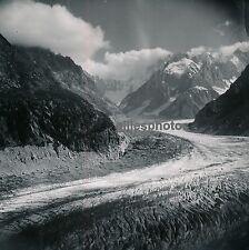 CHAMONIX c. 1950 - Mer de Glace Haute Savoie Alpes - DIV897