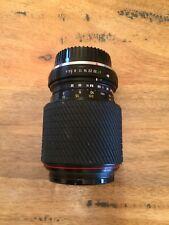 Tokina Camera Lens SD 210 70~210mm F4~5.6 SD Glass Element PentaxP/KA Ricoh RK