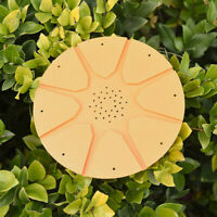 1 X Beekeeping beehive 8 WAY BEE ESCAPES Hot New 16cm New. Round V5H7