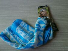 CLOSEOUT SALE! Imported FROM USA Scunci Scarves Headwrap B #1
