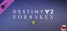 Destiny 2 Forsaken PC Steam Global Multi Digital Download Region Free